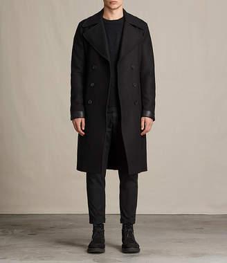 AllSaints Fenton Coat