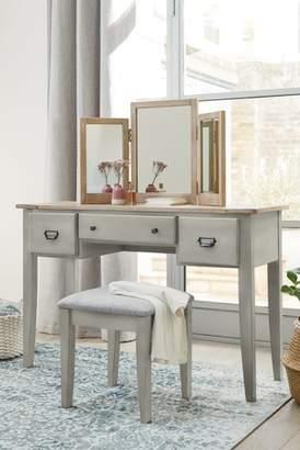 Next Huxley Painted Dressing Table Set