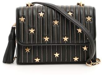 21071e54433e Tory Burch Black Quilted Leather Bags For Women - ShopStyle UK