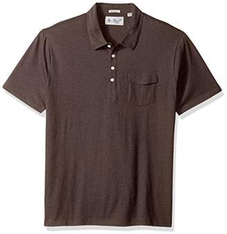 Original Penguin Men's Short Sleeve Jack 2.0 Polo