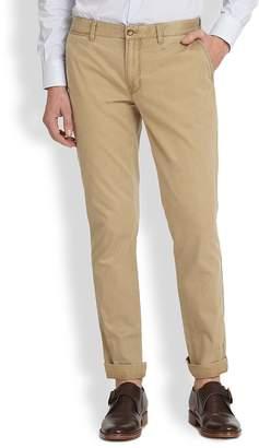 J. Lindeberg Men's Chaze Slim-Fit Cotton Pants