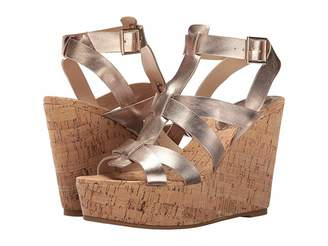 Pelle Moda Rayjay Women's Wedge Shoes