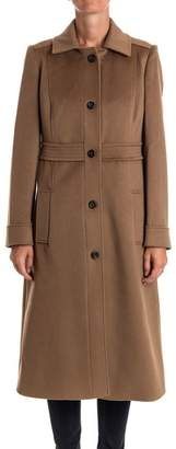New York Industrie NEWYORKINDUSTRIE Wool Coat