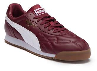 Puma Roma Anniversario Leather Sneaker