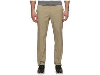 Nike Flat Front Pants