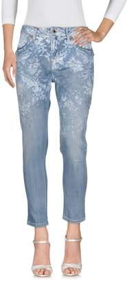 Ab/Soul Denim pants - Item 42641350CF