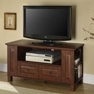 Charlton Home Tuers TV Stand for TVs up to 48""