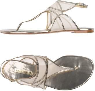 Casadei Toe strap sandals