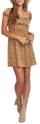 Show Me Your Mumu Wild West Paisley Print Dress