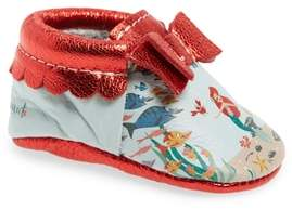 Freshly Picked All Princesses Leather Moccasin
