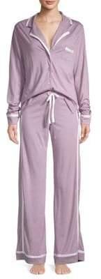 Cosabella Amore Two-Piece Pajama Set
