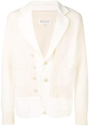 Maison Margiela button-embellished cardigan