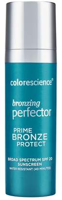 Colorescience R) Bronzing Perfector SPF 20