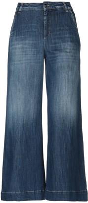 Kaos JEANS Denim pants - Item 42705565AH