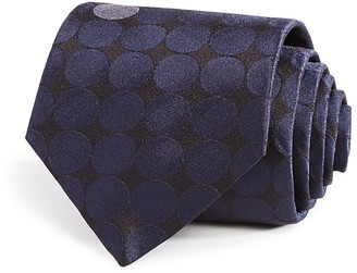Title of Work Multi Dots Classic Tie $145 thestylecure.com