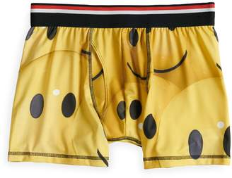Men's Novelty Boxers