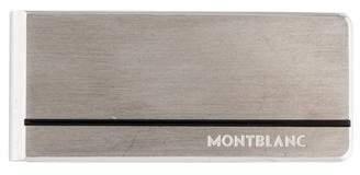 Montblanc Logo Money Clip