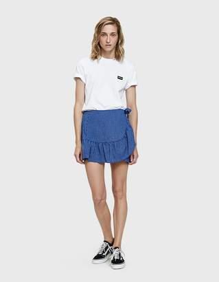 Karta Wrap Skirt