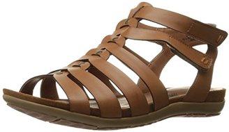 BareTraps Women's Ronah Gladiator Sandal $28.33 thestylecure.com