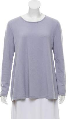 Co Cashmere Oversize Sweater