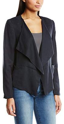 ... Selected Women Gloria Long Sleeve F Blazer,(Manufacturer Size:34)