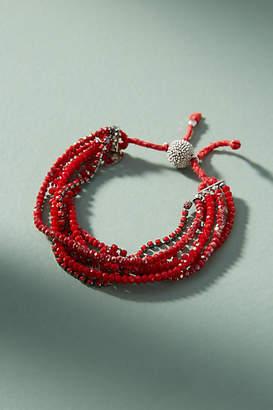 Anthropologie Shine Bright Bracelet