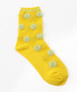 Antipast (アンティパスト) - [Antipast] Bonbon Candy Socks(As-174b)