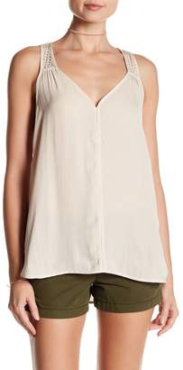 Tart Elora Perforated Trim Tank