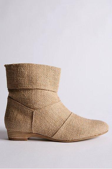 BDG Au Naturale Shortie Boot
