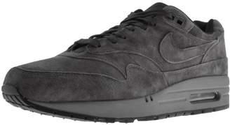 Nike 1 Trainers Grey