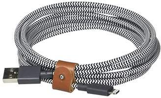 Native Union Belt Cable XL - Lightning to USB