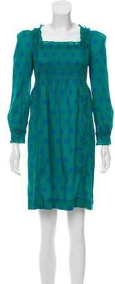 Sonia Rykiel Sonia by Empire Mini Dress