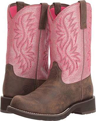 Ariat Women's Fatbaby Heritage Tall Boot