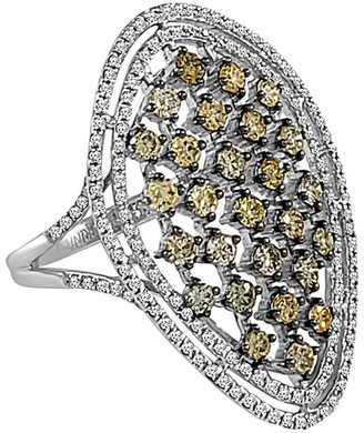 Sabrina Designs 14K 1.68 Ct. Tw. Diamond Ring