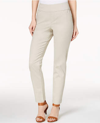 Style&Co. Style & Co Ankle Skinny Pants, Created for Macy's