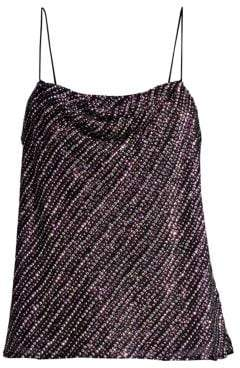 Parker Beaded Camisole