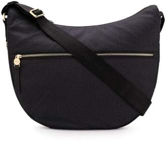 Borbonese hobo shoulder bag