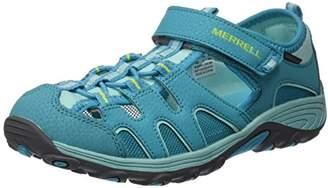 Merrell Girls' ml Hydro H2O Water Shoes,9 Child UK 28 EU