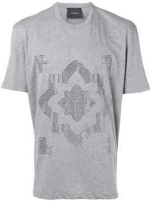 John Richmond stud T-shirt