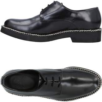 Mr Wolf Lace-up shoes - Item 11495729PH