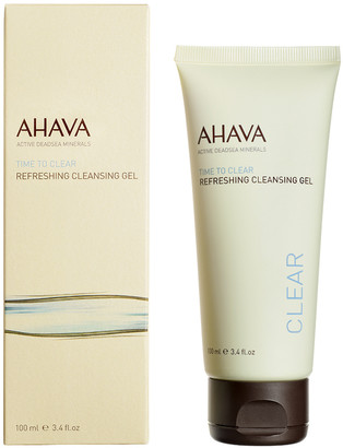 Ahava Refreshing Cleansing Gel