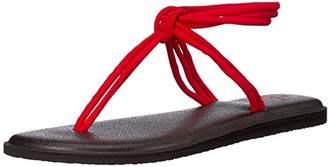 Sanuk Women's Yoga Sunshine Sandal