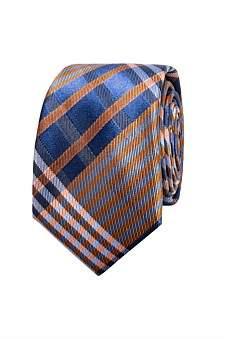 Geoffrey Beene Thick Plaid Tie