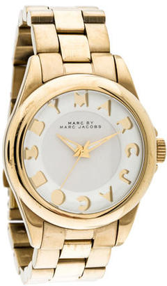 Marc by Marc Jacobs Bubble Watch $95 thestylecure.com