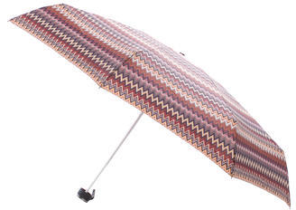Missoni Missoni Chevron Print Umbrella