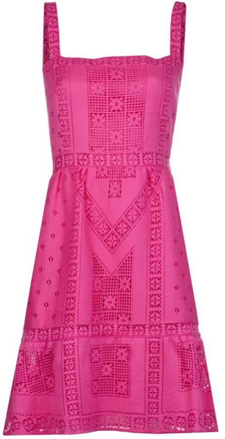 Valentino sleeveless dress