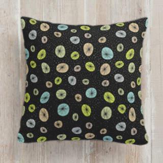 Tronchetto Self-Launch Square Pillows