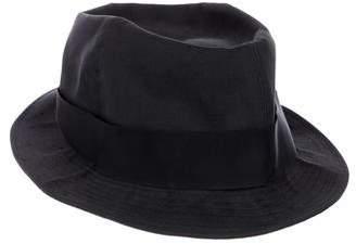 Gucci Canvas Bucket Hat