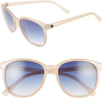 DBLANC D'BLANC Afternoon Delight 56mm Gradient Lens Sunglasses