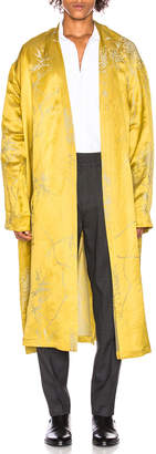 Haider Ackermann Peignoir Coat